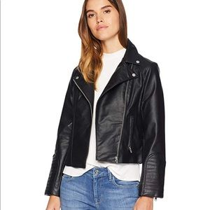 Bb Dakota Turn Back Time Moto Jacket